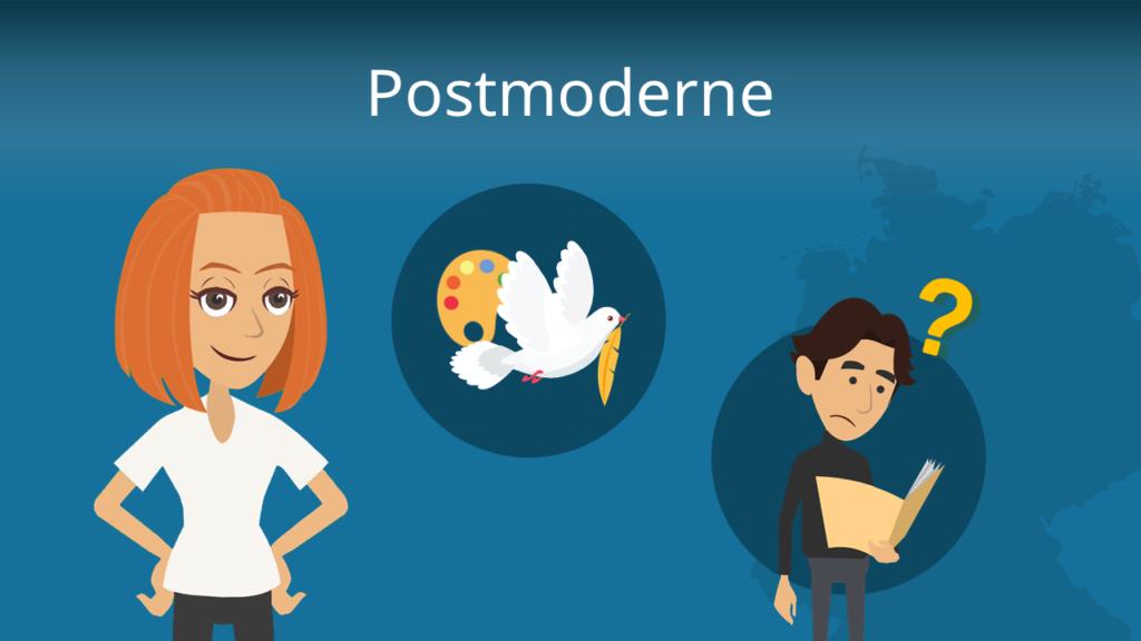 Zum Video: Postmoderne