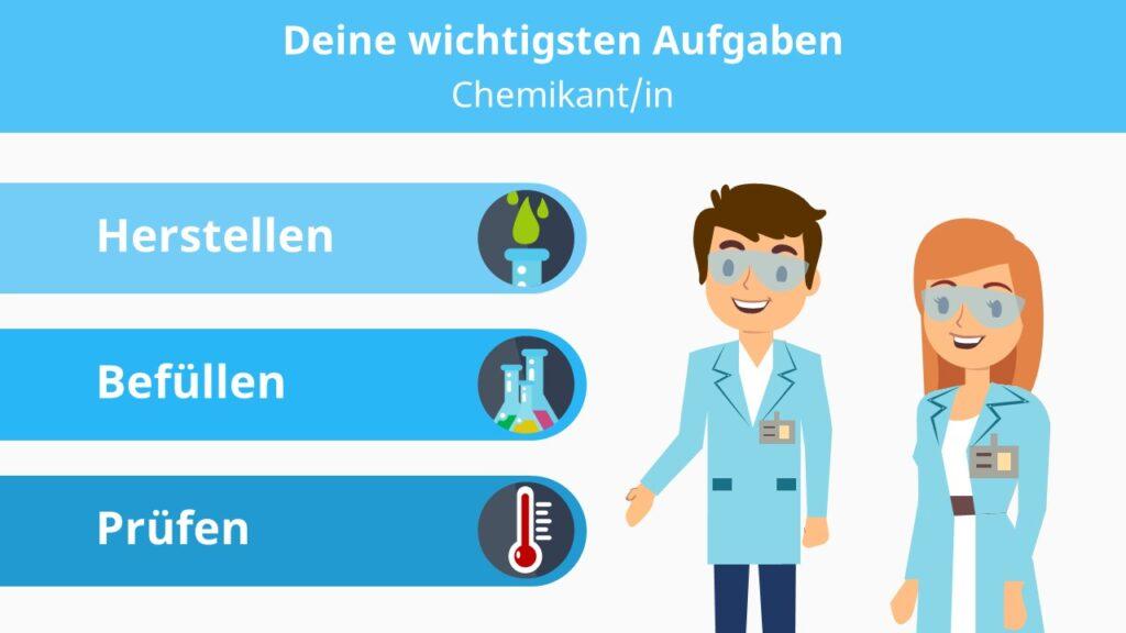 Chemikant, Chemikantin, Ausbildung Chemikant, Chemikant Ausbildung, Was macht ein Chemikant, Was ist ein Chemikant, Ausbildung Chemie, Chemikant Aufgaben, Ausbildung zum Chemikanten, Ausbildung als Chemikant