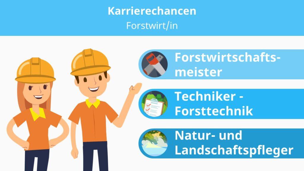 Forstwirt, Forstwirtin, Forstwirt Weiterbildung, Forstwirtschaftsmeister, Techniker, Forsttechnik, Natur- und Landschaftspfleger