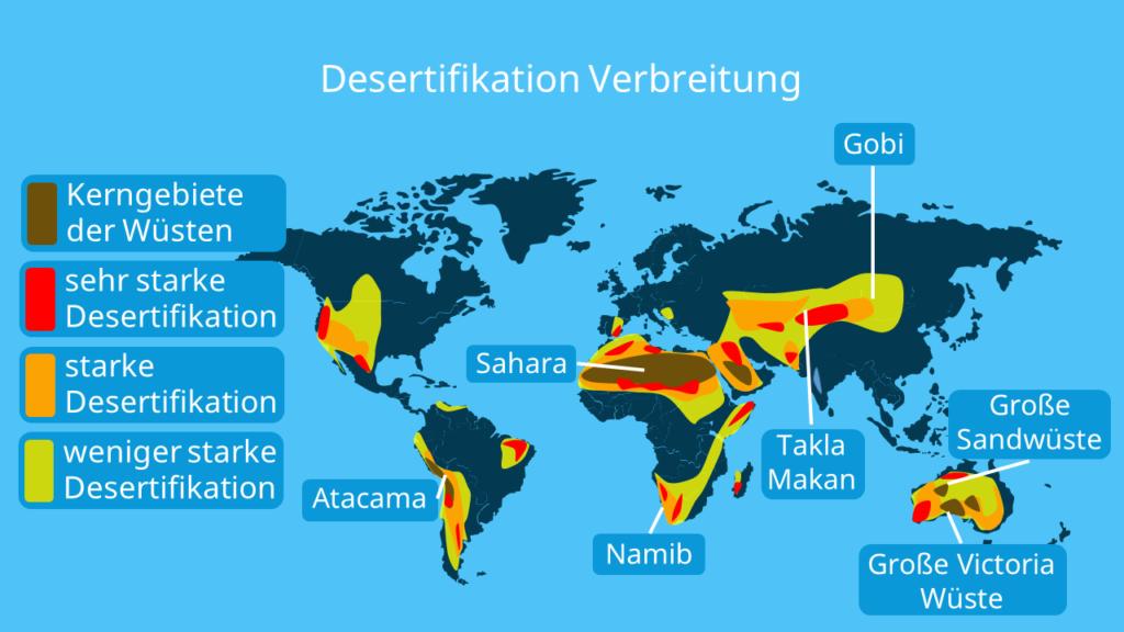 Desertifikation definition, desertifikation, ursachen, desertifikation sahelzone, was ist desertifikation, Wüstenbildung, unfruchtbare Fläche, betroffene Länder