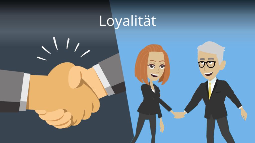 Zum Video: Loyalität