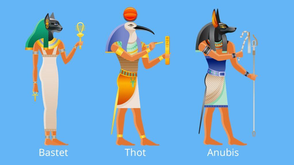 Ägyptische Götter, götter ägypten, ägypten götter, ägyptische götter namen, ägyptischen Götter, ägyptische mythologie götter, götter im alten ägypten, götter von ägypten, bastet, ägyptische göttin, ägyptischer gott, anubis gott, bastet göttin, thot gott, gott der alten ägypter